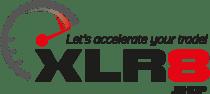 XLR8 Webshops